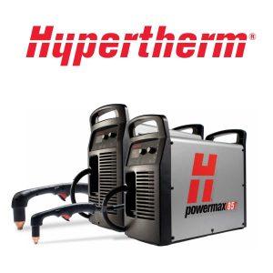 Przecinarki plazmowe Hypertherm