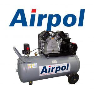 Kompresory tłokowe Airpol