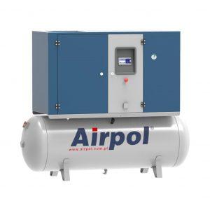 Airpol KT5 kompresor z filtrem