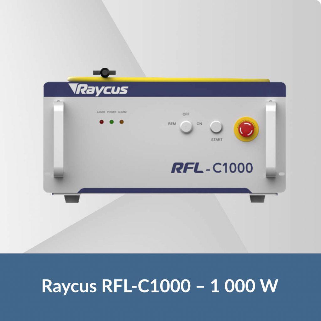 Raycus RFL-C1000